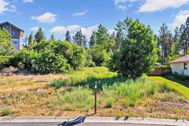 2316 S Katy Ct, Spokane, WA 99224 (#202114805) :: Parrish Real Estate Group LLC
