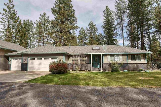 16120 N Yale Rd, Colbert, WA 99005 (#202114817) :: Cudo Home Group