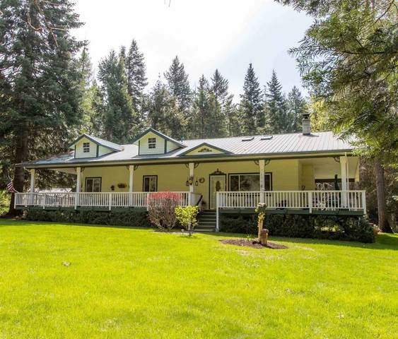 6607 W Dahl Rd, Deer Park, WA 99006 (#202114818) :: Five Star Real Estate Group