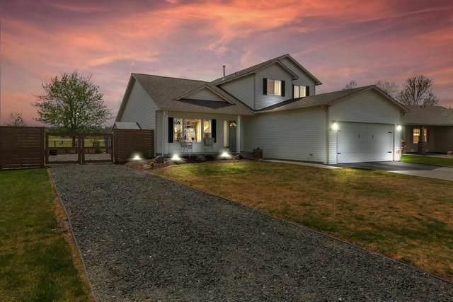 8020 S Blackberry St, Cheney, WA 99004 (#202114991) :: Top Spokane Real Estate