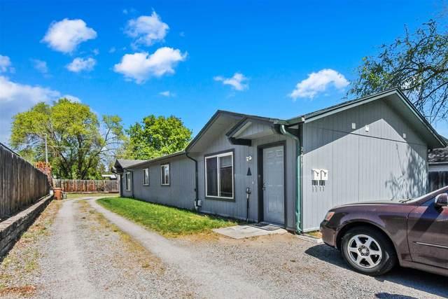 2207 E Decatur Ave, Spokane, WA 99208 (#202115075) :: The Spokane Home Guy Group