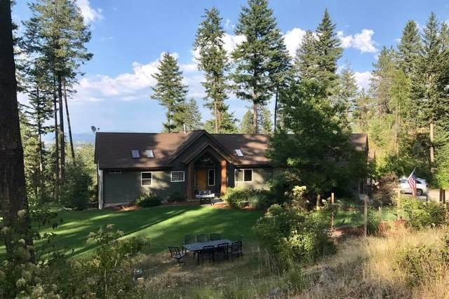 4392 S Schilling Loop, Post Falls, ID 83854 (#202115242) :: The Synergy Group