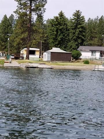 10703 S Lakehurst Dr, Medical Lake, WA 99022 (#202115274) :: Elizabeth Boykin | Keller Williams Spokane