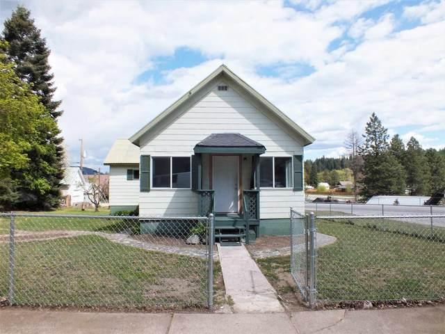 440 S Warren Ave, Newport, WA 99156 (#202115292) :: Cudo Home Group