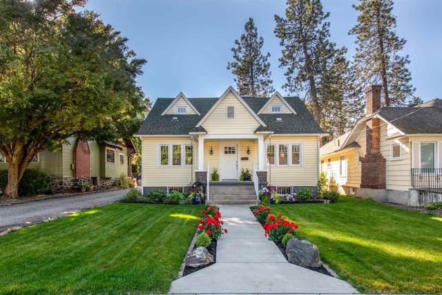 115 W 17th Ave, Spokane, WA 99203 (#202115431) :: Parrish Real Estate Group LLC