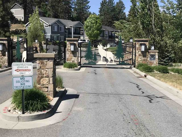 13109 E Copper River Ln, Spokane Valley, WA 99206 (#202115902) :: Bernadette Pillar Real Estate