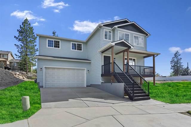 732 E Canterbury Ln, Colbert, WA 99005 (#202115951) :: Top Spokane Real Estate