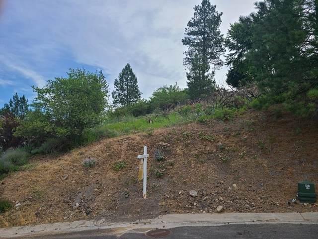 2105 E Turnberry Ln, Spokane, WA 99223 (#202116180) :: Elizabeth Boykin | Keller Williams Spokane