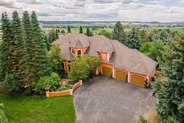 9322 E Greenleaf Dr, Mead, WA 99021 (#202116283) :: Trends Real Estate