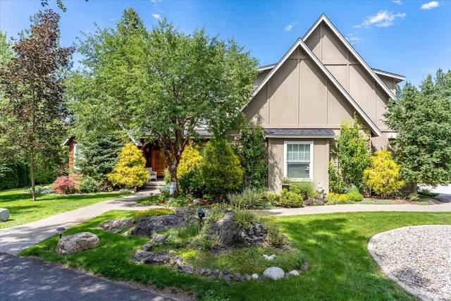2104 E Southeast Blvd, Spokane, WA 99203 (#202116377) :: Prime Real Estate Group