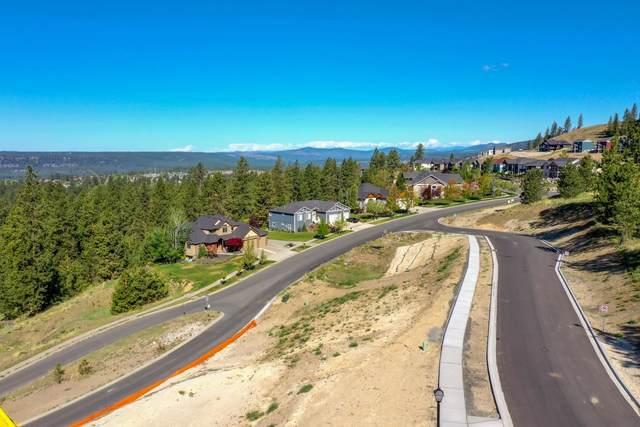 4233 W Tolliver Ct, Spokane, WA 99208 (#202116455) :: Elizabeth Boykin | Keller Williams Spokane