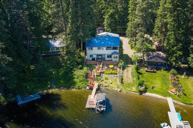 471 Davis Lake Rd, Usk, WA 99180 (#202116703) :: Freedom Real Estate Group