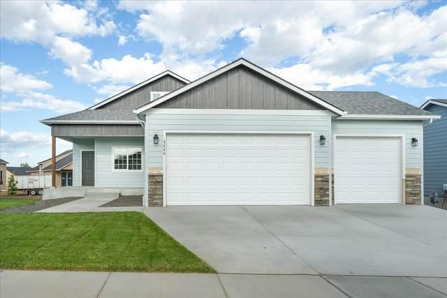 8446 N Oak St, Spokane, WA 99208 (#202116733) :: Inland NW Group