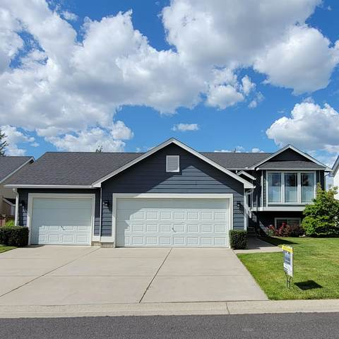 15919 E 6th Ave, Veradale, WA 99037 (#202116835) :: The Hardie Group