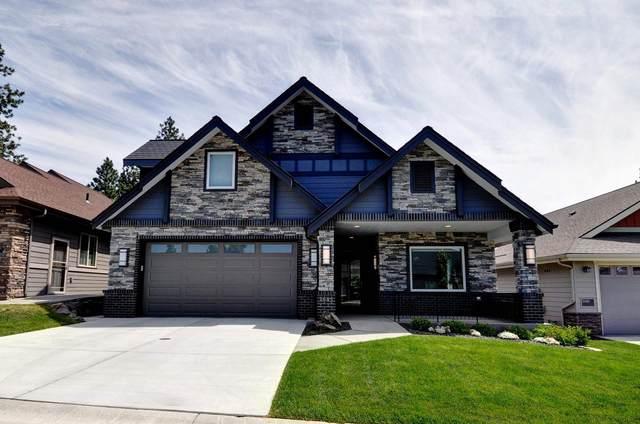 2605 S Cherrytree Ln, Spokane, WA 99223 (#202116892) :: Inland NW Group