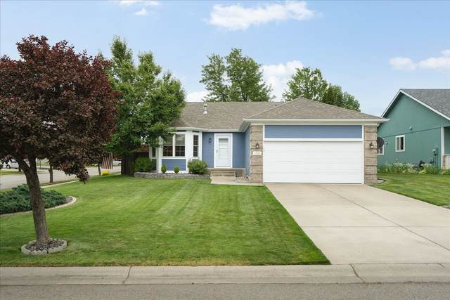 1320 N Fairway Rd, Liberty Lake, WA 99019 (#202116974) :: Bernadette Pillar Real Estate
