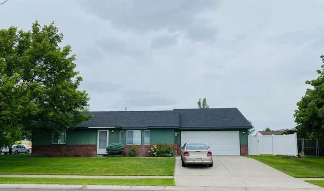 1140 S Russell St, Airway Heights, WA 99021 (#202117096) :: The Hardie Group