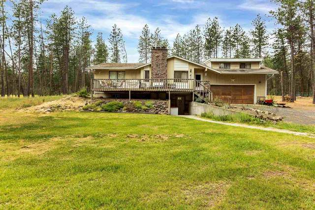 11602 S Spotted Rd, Cheney, WA 99004 (#202117099) :: Top Agent Team