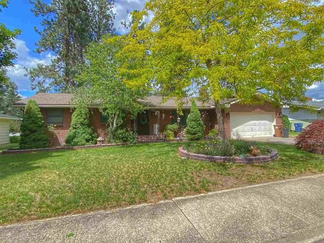 3714 W Elmhurst Ave, Spokane, WA 99208 (#202117172) :: Elizabeth Boykin | Keller Williams Spokane