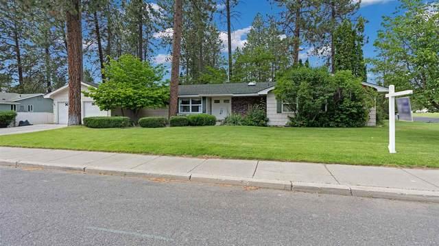 5212 W Shawnee Ave, Spokane, WA 99208 (#202117438) :: Elizabeth Boykin | Keller Williams Spokane