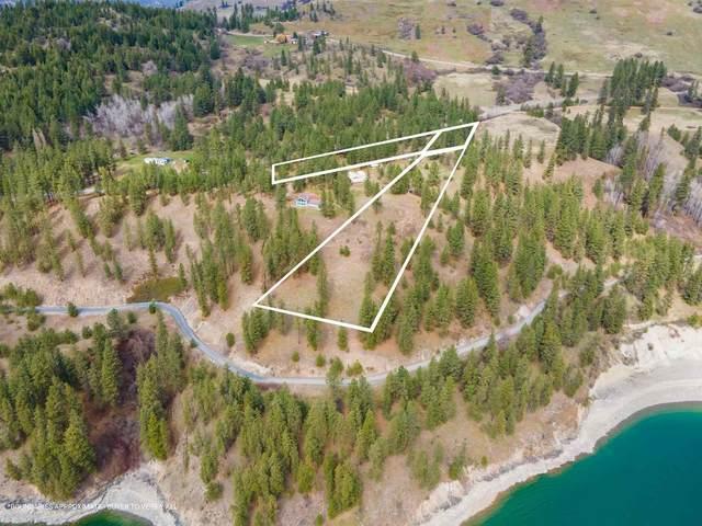 17XX 1-3 Northport Flat Creek Rd, Kettle Falls, WA 99141 (#202117575) :: Elizabeth Boykin | Keller Williams Spokane