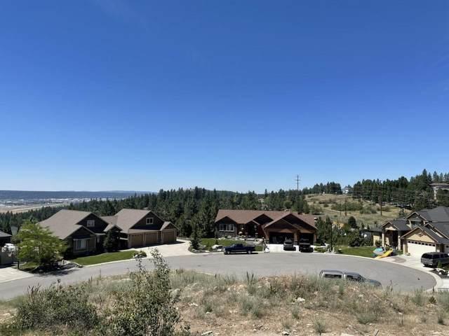 8321 E Black Oak Ln, Spokane Valley, WA 99217 (#202117639) :: Top Spokane Real Estate