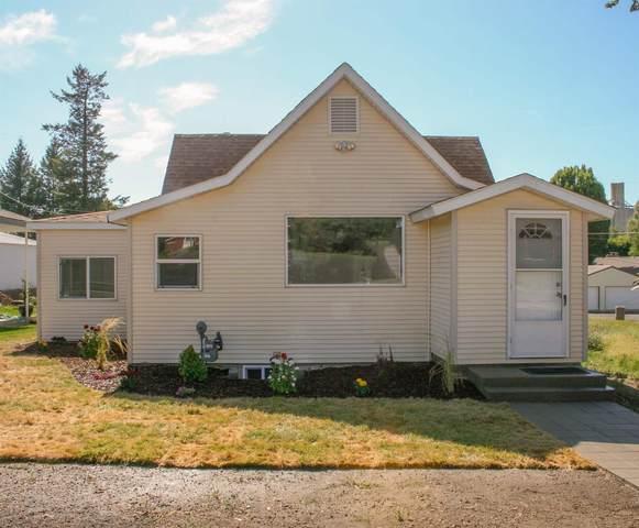 307 S Coal Creek Rd, Harrington, WA 99134 (#202117749) :: Freedom Real Estate Group