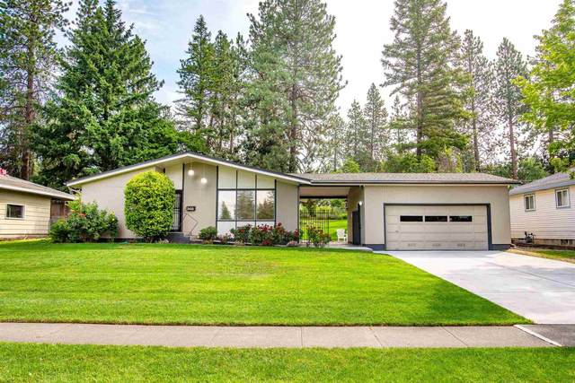 5410 N Driscoll Blvd, Spokane, WA 99205 (#202117788) :: The Hardie Group