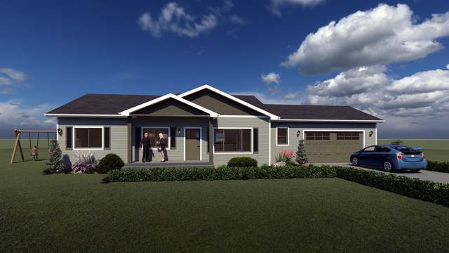 E Dalke Ave, Otis Orchards, WA 99027 (#202117931) :: Prime Real Estate Group