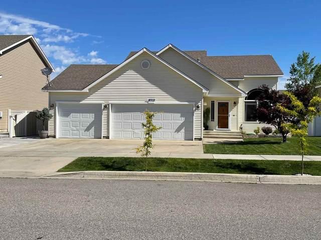 18203 E Michielli Rd, Spokane Valley, WA 99016 (#202118244) :: Amazing Home Network