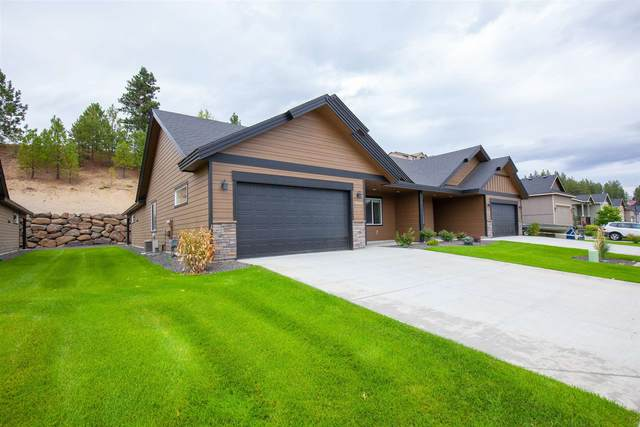 16005 N Gleneden Dr #16009, Spokane, WA 99208 (#202118308) :: Trends Real Estate