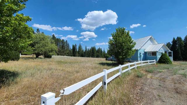 7632 Deer Valley Rd, Newport, WA 99156 (#202118326) :: The Spokane Home Guy Group