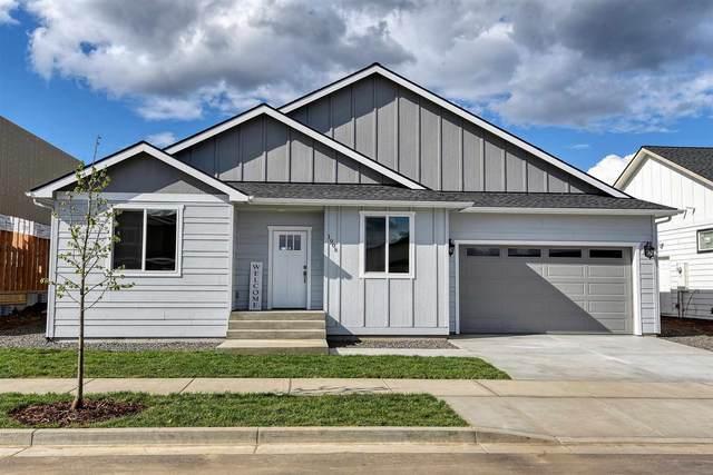 1833 W Windflower Ct, Spokane, WA 99208 (#202118351) :: Elizabeth Boykin | Keller Williams Spokane