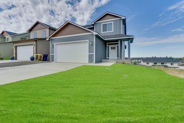 8611 N James Ct, Spokane, WA 99208 (#202118608) :: The Spokane Home Guy Group