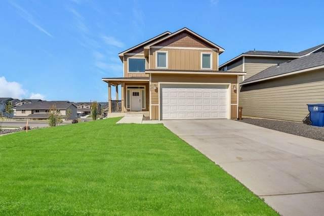 8505 N James Dr, Spokane, WA 99208 (#202118654) :: The Spokane Home Guy Group