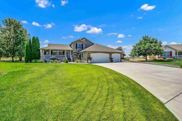 8014 S Blackberry St, Cheney, WA 99004 (#202118703) :: Prime Real Estate Group