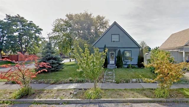1103 W Dalton Ave, Spokane, WA 99205 (#202118784) :: The Spokane Home Guy Group