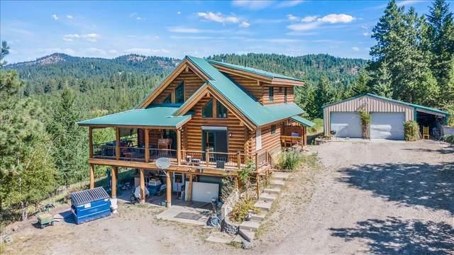 4776 B Ranch Rd, Deer Park, WA 99006 (#202119053) :: Elizabeth Boykin | Keller Williams Spokane
