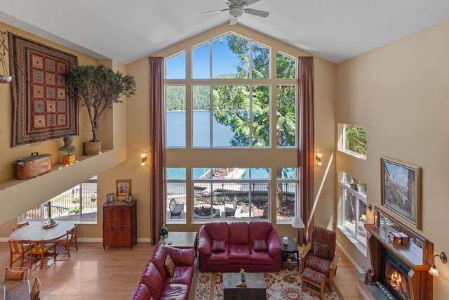 372 Bead Lake Dr, Newport, WA 99156 (#202119101) :: Trends Real Estate
