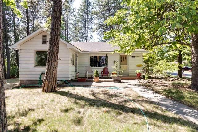 624 Lincoln St, Cheney, WA 99004 (#202119217) :: The Spokane Home Guy Group