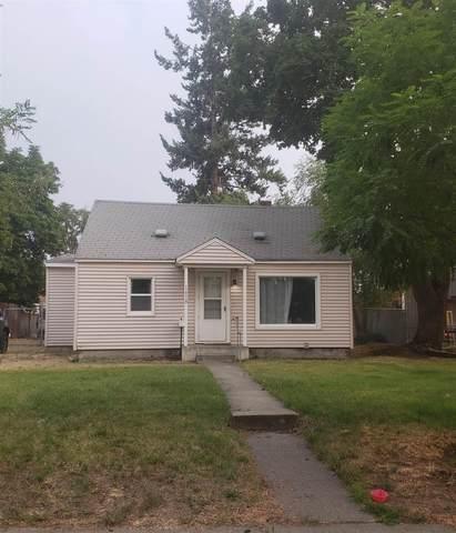 1618 E Nebraska Ave, Spokane, WA 99208 (#202119218) :: Bernadette Pillar Real Estate