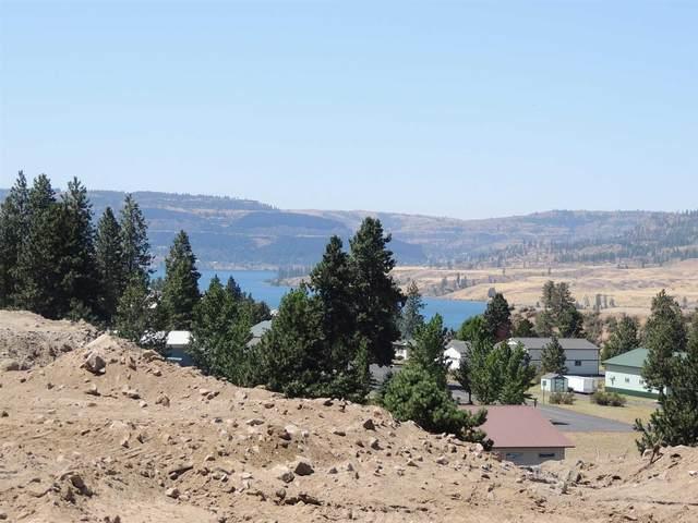 42720 Buckhorn Dr N Lot 33, Deer Meadows, WA 99122 (#202119237) :: Elizabeth Boykin   Keller Williams Spokane