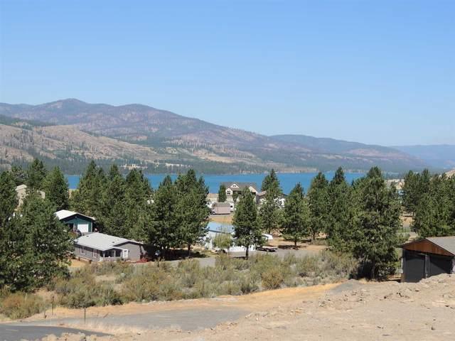 42700 Buckhorn Dr N Lot 34, Deer Meadows, WA 99122 (#202119238) :: Elizabeth Boykin   Keller Williams Spokane