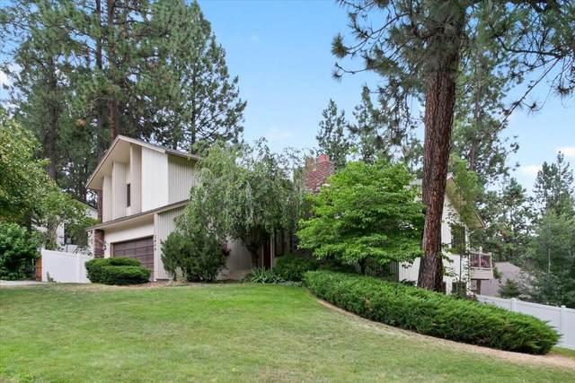 5404 N Northwood Dr, Spokane, WA 99212 (#202119647) :: The Synergy Group