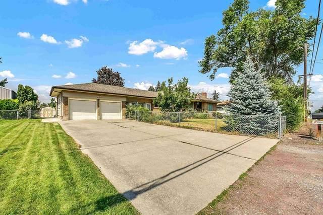 11411 E 12th Ave, Spokane Valley, WA 99206 (#202119731) :: Elizabeth Boykin   Keller Williams Spokane