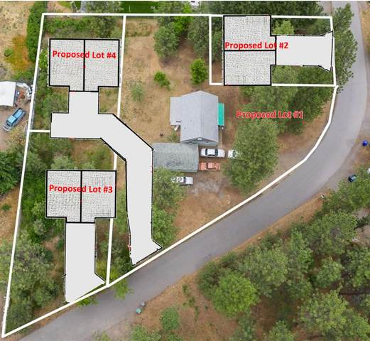 614 S Howe Rd, Spokane Valley, WA 99212 (#202119745) :: Bernadette Pillar Real Estate