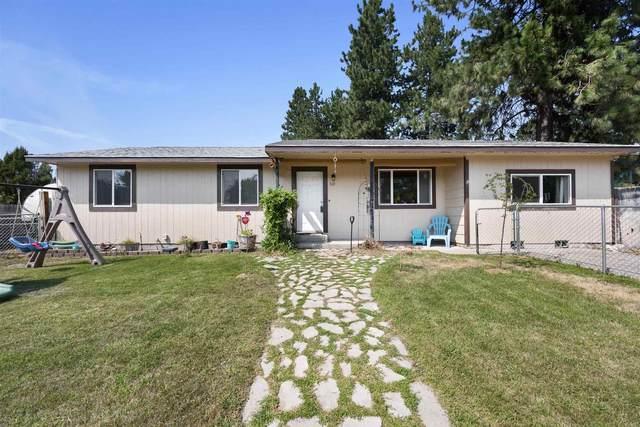 1117 E D St, Deer Park, WA 99006 (#202119751) :: Prime Real Estate Group