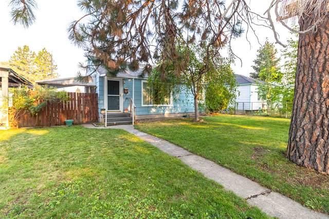 5317 N Ash St, Spokane, WA 99205 (#202119782) :: Freedom Real Estate Group