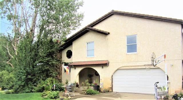 2601 W Ballard, Rd, Spokane, WA 99208 (#202119818) :: Amazing Home Network