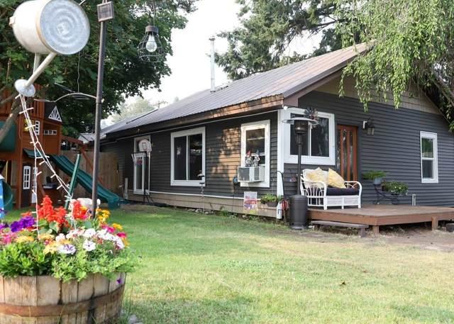 430 E D St, Deer Park, WA 99006 (#202119993) :: Prime Real Estate Group